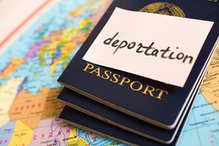 Deportation Defense Attorney Miami