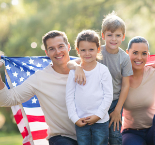 Family Reunification in the USA
