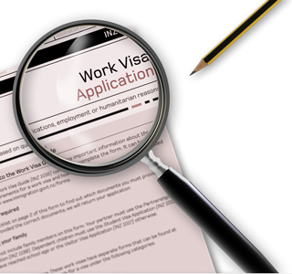 Worker Visa Application
